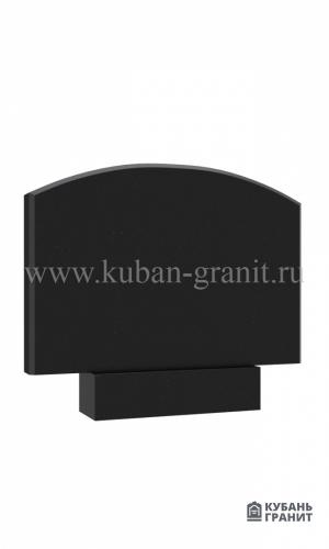 Гранитный семейный памятник №26-2