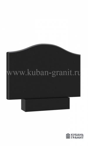 Гранитный семейный памятник №27-2