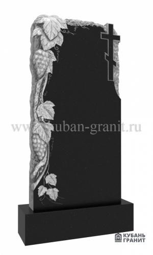 Гранитный резной памятник №33